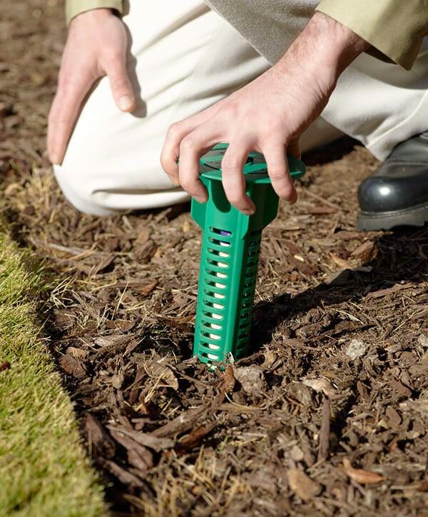 Sentricon® | America's #1 Termite Control System